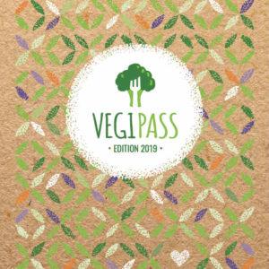Couverture du VegiPass 2019