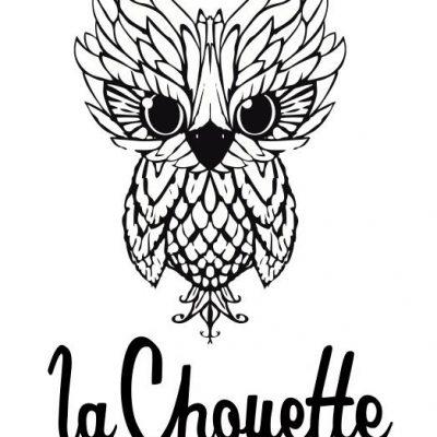 Logo Chouette