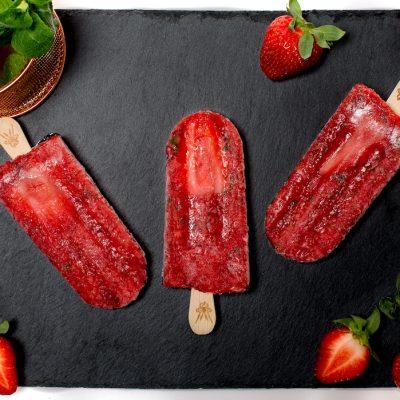 Erdbeere Minze-001