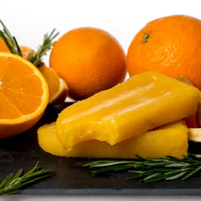 Orange Rosmarin Logo-001