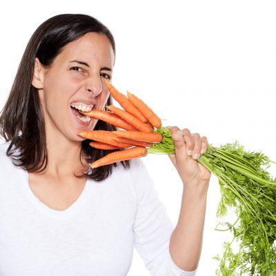 Danna-Carrots