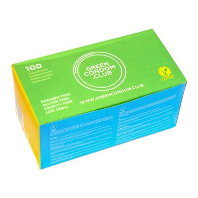 GCC Box 100