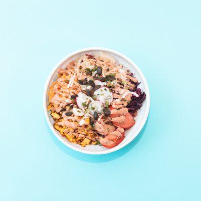 Le Spot_Poké Bowl Tofu_©Etienne Claret_Wabs