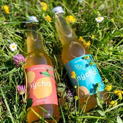 Vegans of Zürich nÿcha quitte pure bottles