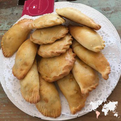 empanadas vegi